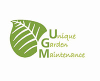 Unique Garden Maintenance